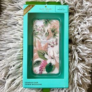 botanical iphone 7 case